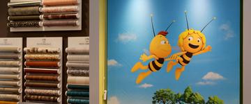 Maes Homestyling - Raamdecoratie
