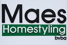 Maes Homestyling bvba